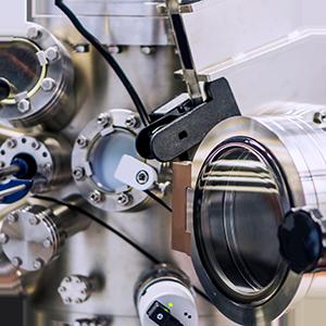 Vacuum processing